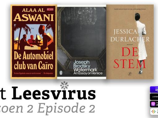 Het Leesvirus S02E02